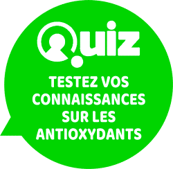 Quiz Antioxydants