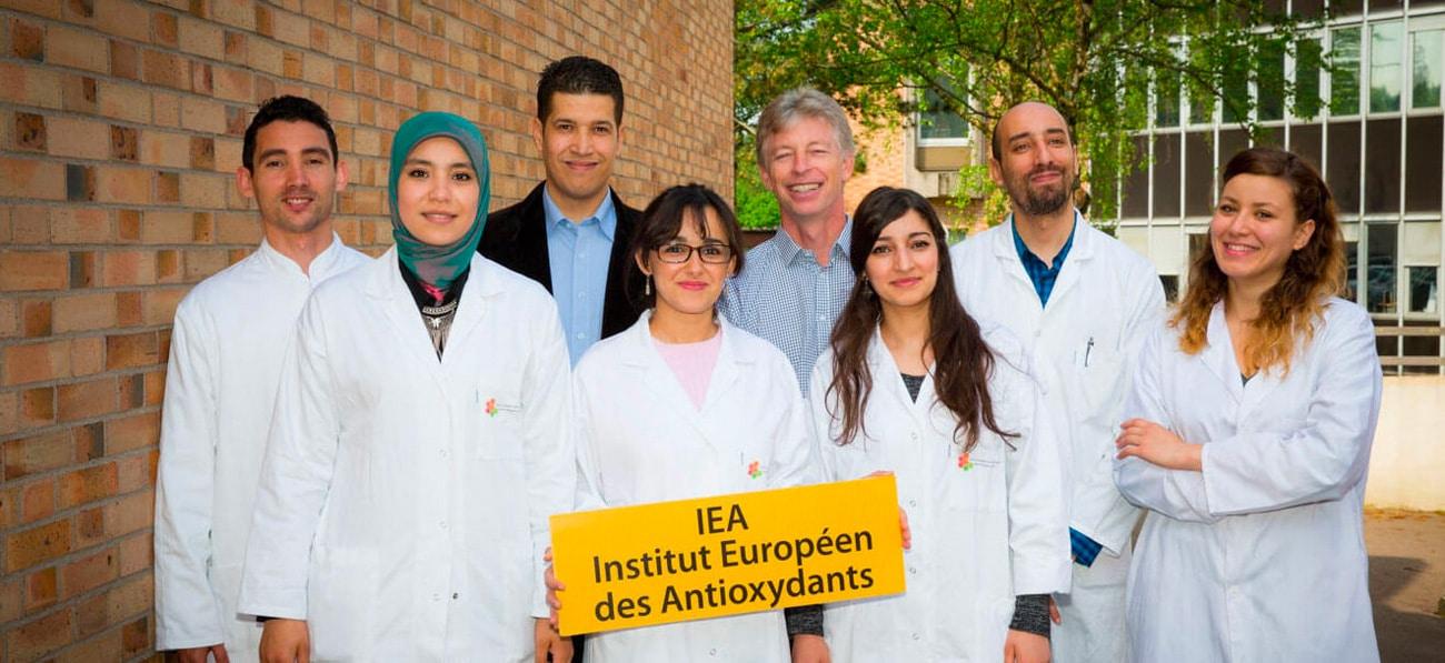 Equipe IEA
