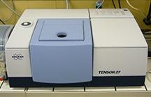 Spectromètre infrarouge